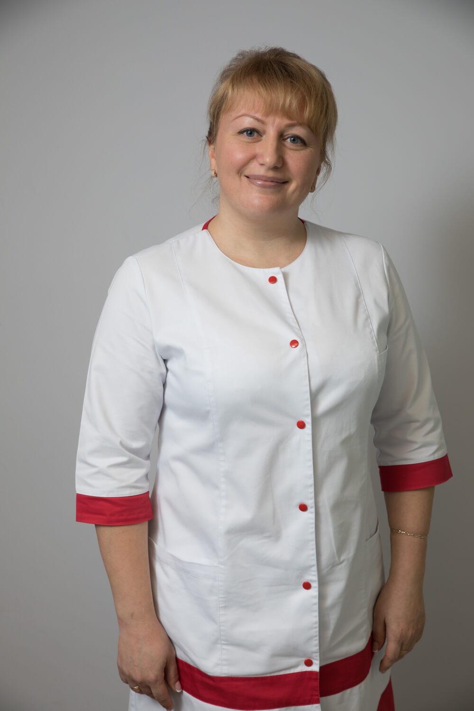 Валентинова Наталья Николаевна