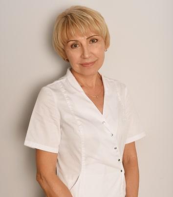 Харичкова Алевтина Михайловна