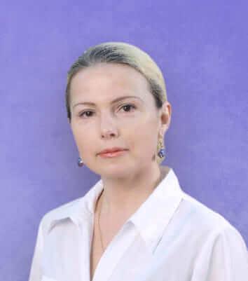 Артемьева Мария Александровна