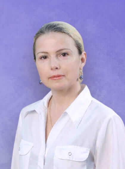 Врач акушер-гинеколог Артемьева Мария Александровна