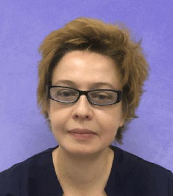 Врач акушер-гинеколог Царева Наталия