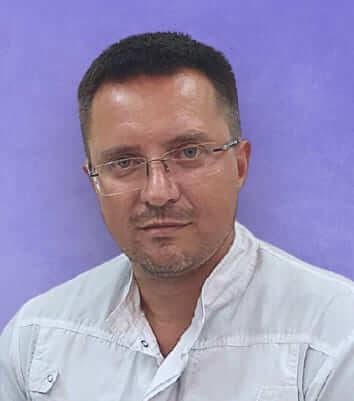 Манаев Андрей Александрович