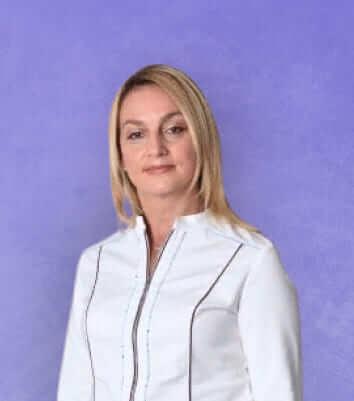 Никитина Татьяна Николаевна