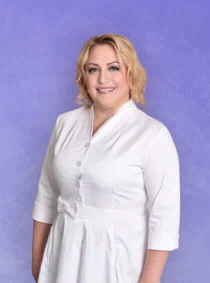 Врач акушер-гинеколог Валентинова Наталья Николаевна