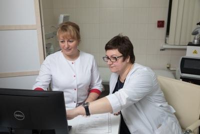 Лечение эрозии шейки матки, цены в Москве