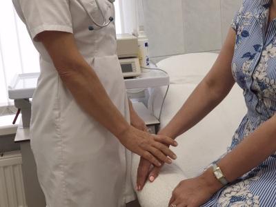 Полип эндометрия – лечение в клинике в Москве