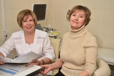 Лечение климакса в Москве