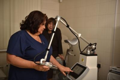Лечение климакса, прием гинеколога