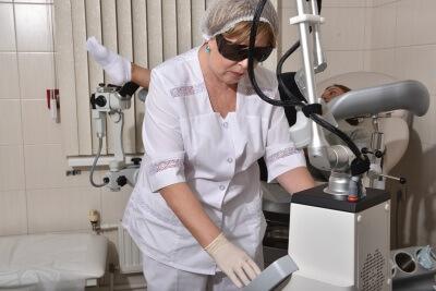 Лечение крауроза вульвы в московской гинекологической клинике