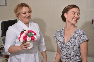Интимная нитевая подтяжка в клинике КСТ в Москве