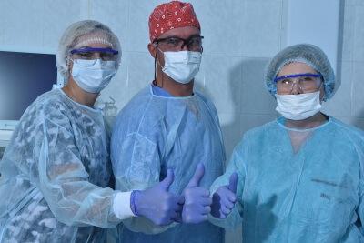 Опущение органов малого таза - пройдите лечение в клинике