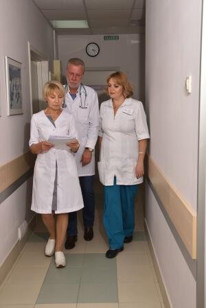 Московская гинекологическая клиника лечения заболеваний, вызывающих зуд в области промежности
