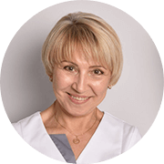 Врач акушер-гинеколог Харичкова Алефтина Михайловна