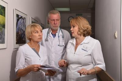 Ультразвуковое исследование молочных желез проводят все врачи нашей московской клиники