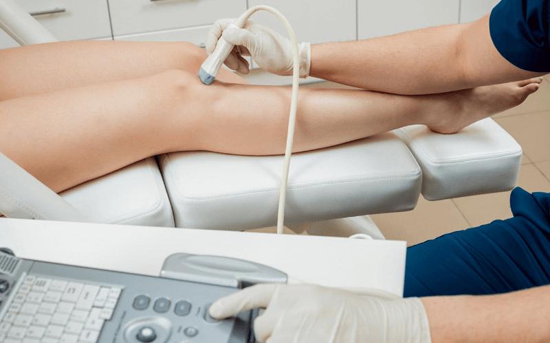 Методы лечения крауроза вен нижних конечностей